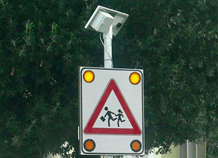 SCHOOL SAFETY WARNING SYSTEMS