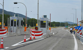 Conventional-Toll-System
