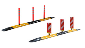 3Traffic Lane Seperator trafficproducts